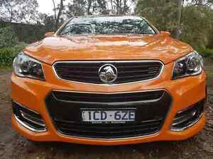 2014 Holden Commodore Sedan **12 MONTH WARRANTY** Derrimut Brimbank Area Preview