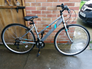 Ladies mountain bike in great condition