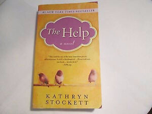 The Help by Kathryn Stockett Book