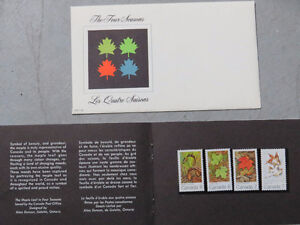 Canada Stamps For Sale $8