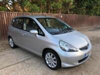 2006 Honda Jazz 1.4 i-DSI SE Hatchback 5dr Petrol CVT-7 (139 g/km, 82 bhp)