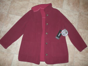 Jackets & blazers - some new (Columbia, Avia,The North Face...)