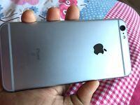iPhone 6S Plus- iCloud Lock