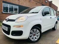 2013 Fiat Panda 1.2 8v Pop 5dr (EU5) Hatchback Petrol Manual