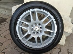 MAGS AMERICAN RACING 16""