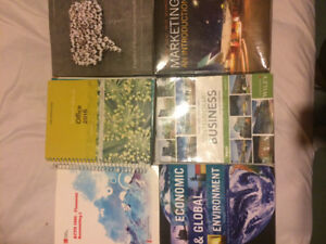 Business Administration books for sale