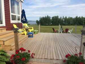 Cottage for rent outside of Tatamagouche