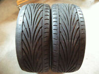 Toyo Proxes (T1-R) 245/35/ZR19
