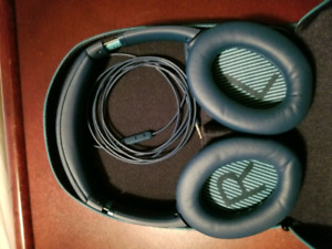 Bose soundlink wired headphones