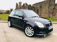 2007 (07) Suzuki Swift 1.6 ( 123bhp ) Sport