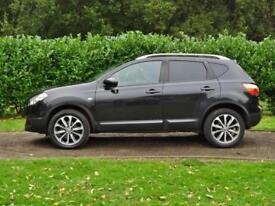 Nissan Qashqai 1.6 Tekna dCi 5dr DIESEL MANUAL 2011/61