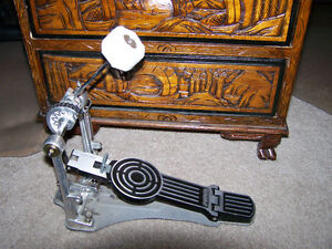 Sonor Drum Kick Pedal Only $40 call 306-591-0391