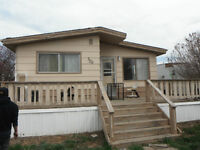 Renovated 3 BD Home for rent in High River