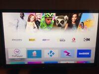 Apple TV 4 KODI enabled