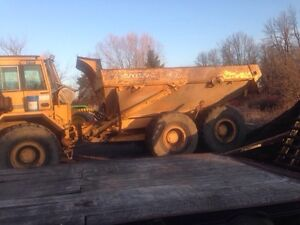 Volvo A30 C rock truck forsale