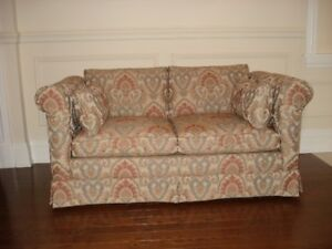High-Quality Apartment-size Loveseat for sale