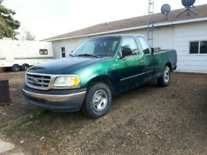 solid f-150 REDUCED--- $2500
