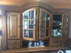Kitchen Hutch Campbell River Comox Valley Area image 1