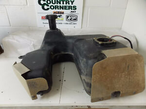 USED 2009 ATV 550 FUEL TANK WITH FUEL PUMP ASSEMBLY