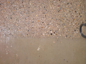 Sandblasting & wet abrasive / dustless blasting  (Mobile) Regina Regina Area image 3