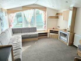 2012 Used Static Caravan Willerby Eden For Sale Argyll 2 bedrooms 6 Berths