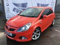 2008 VAUXHALL CORSA 1.6 VXR T 7 SERVICE STAMPS LAST AT 56 INCLUDING TIMING BELT