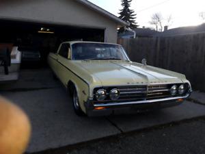 1964 oldsmobile ninety eight