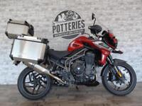 Triumph Tiger 1200 XRT *LATEST EDITION LOADED AND MINT!*