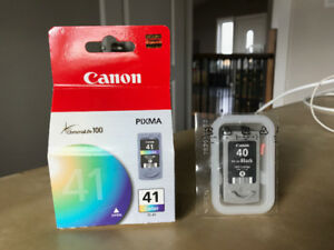 Canon Pixma printer cartridge
