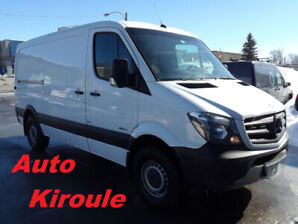 3X 2014 SPRINTER *REEFER**IMPECCABLE**FINACEMENT**