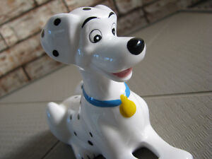 FOR SALE: Miniature Dalmatian Collectible