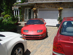 300zx twin turbo fairlaidy nismo 2by2 West Island Greater Montréal image 2