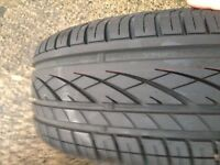 205 55 r16 Continental 'Premium Contact' Tyre NEW
