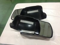 Chevy truck mirror extension