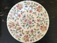 Minton Haddon Hall bone china