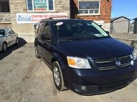 Dodge Grand Caravan STOW N GO 2009