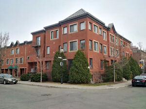 Large 2BR Condo near Atwater Market