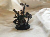 Warhammer 40K Ork Mek