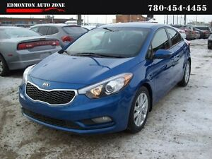 2015 Kia Forte LX/4DOOR/$31 WEEKLY/APPLY NOW