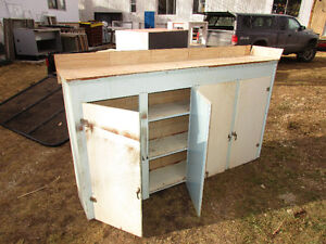 Used Retro cabinets/ Stand for sale