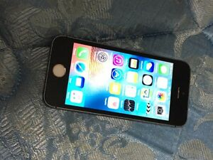 Apple iPhone 5s 16Gb Rogers / Chatr