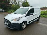 2018 Ford Transit Connect 1.5 EcoBlue 100ps Van Panel Van Diesel Manual
