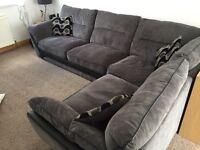 Bouyant Enzo Corner Sofa **LOOK**