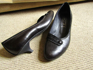 Italian Leather Shoes size 10