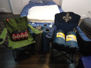 Sac de couchage/sleeping bag