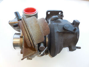 VOLVO S40 V40 V70 2000-2004 Turbo Charger 8627990
