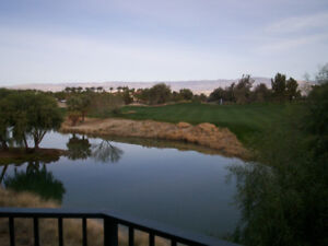 Marriott's Shadow Ridge in Palm Desert,  CA