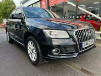 2012 Audi Q5 2.0 TDI SE S Tronic quattro (s/s) 5dr SUV Diesel Automatic