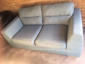 Sofa in excellent condition free delivery