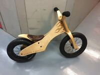 Early Rider Classic child wooden bike for sale